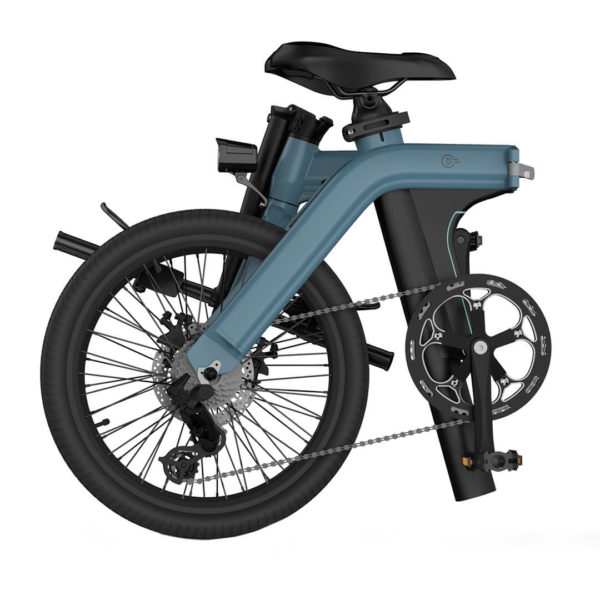fiido d11 bicycle